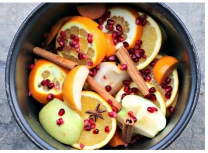 Ποιά είναι τα ιδανικά φρούτα για δίαιτα το φθινόπωρο;