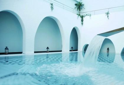 Aegialis Hotel & Spa: Το κόσμημα της Αμοργού