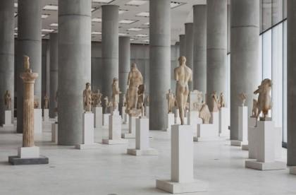 Δωρεάν είσοδος σε μουσεία και αρχαιολογικούς χώρους 24 &25 Σεπτεμβρίου
