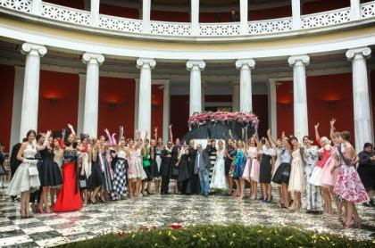 Η καρδιά της Ελληνικής μόδας χτυπάει στο Ζάππειο Μέγαρο!