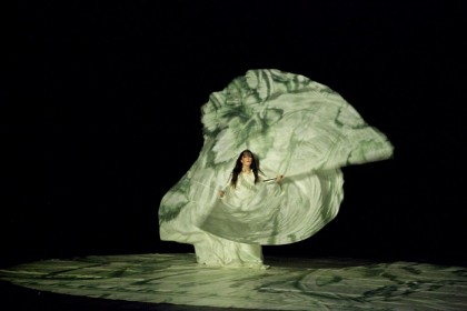 Le Cirque Invisible με την Victoria Chaplin και τον Jean-Baptiste Thierré