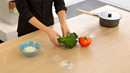 Μαγειρεύουμε στα ΙΚΕΑ με τον Τάσο Αντωνίου ένα εύκολο μενού σε 30 λεπτά!