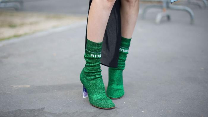 Σε αυτά τα τρία ankle boots επενδύουν οι διεθνείς trendsetters