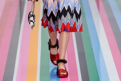 Trend Piece: Τα γούνινα παπούτσια του χειμώνα