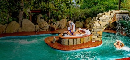 Forte Village: To «χωριό» με το καλύτερο spa στον κόσμο!