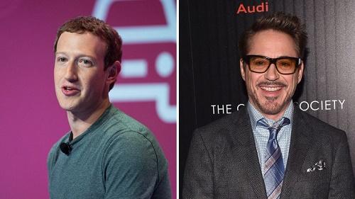 Το δικό του J.A.R.V.I.S. σχεδιάζει ο Mark Zuckerberg