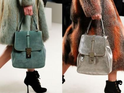 Winter Bags 2016/2017: Οι τάσεις και οι προτάσεις της εποχής για το καλύτερο shopping