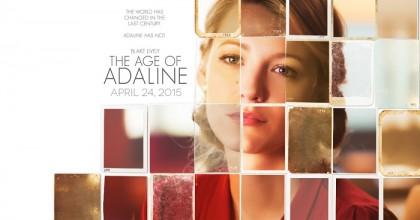 Πρόταση για dvd: The Age of Adaline