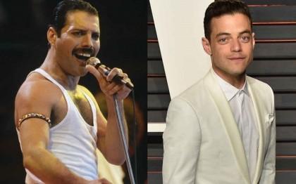 Freddie Mercury: ο θρύλος επιστρέφει