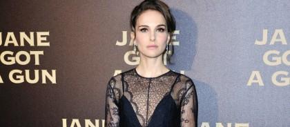 Mind the Makeup: Natalie Portman