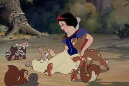 """Και η """"Χιονάτη"""" της Disney σε live action"""