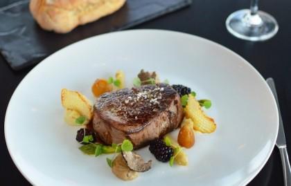 Galaxy Restaurant: η γευστική εμπειρία συνεχίζεται το χειμώνα!
