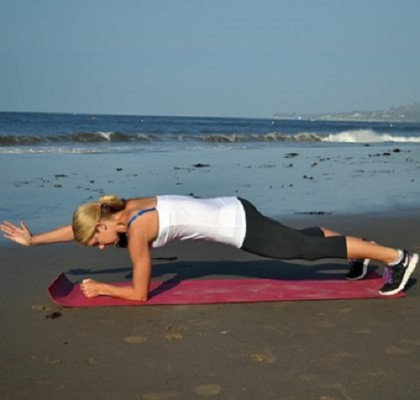 Οι 10 καλύτερες ασκήσεις γυμναστικής (μέρος Β')