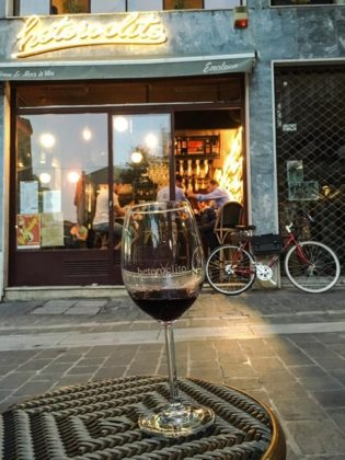 Heteroclito: Ο οινικός προορισμός της πόλης