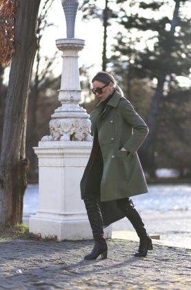 December's fashion inspiration