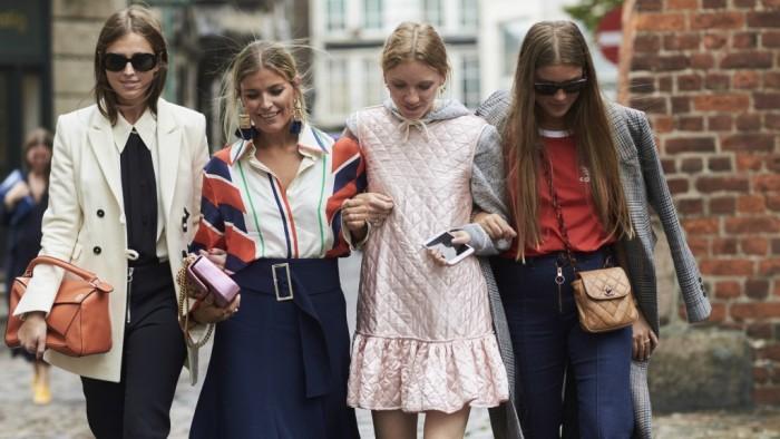 Οι κανόνες του styling που ακολουθούν τα fashion girls