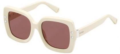Τολμηρές γραμμές με Vintage διάθεση για τα νέα γυαλιά της MAX&Co.