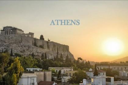 Und.Athens, ο νέος τρόπος εξερεύνησης της Αθήνας