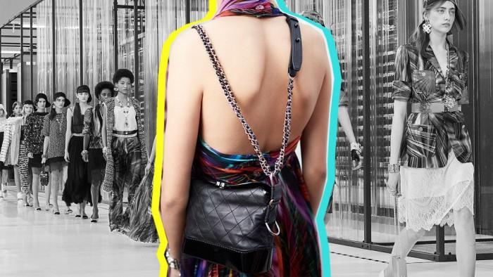 Εντοπίστηκαν οι τρεις πιο ενδιαφέρουσες it-bags της σεζόν
