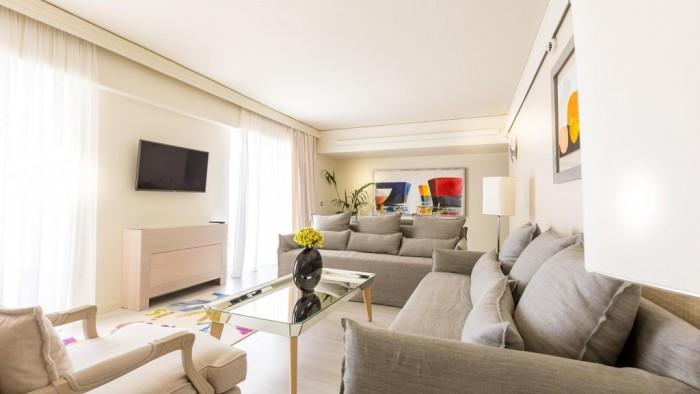 Το St. George Lycabettus κερδίζει τον τίτλο του Καλύτερου City Lifestyle Hotel