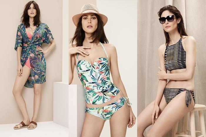 High Summer Mood στην νέα συλλογή Marks & Spencer