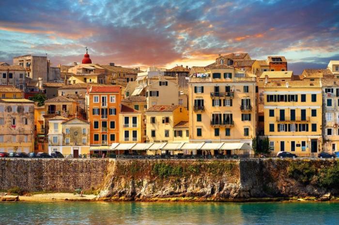 Ζούμε το κερκυραϊκό όνειρο στο Siorra Vittoria Boutique Hotel