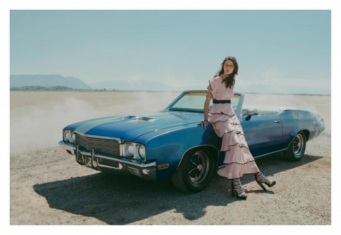 To καλοκαίρι της matis ενώνει τις δεκαετίες της μόδας σε ένα υπέροχο trend mix
