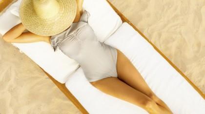 Γιατί η αντηλιακή κρέμα προσώπου είναι καθημερινή ανάγκη το καλοκαίρι