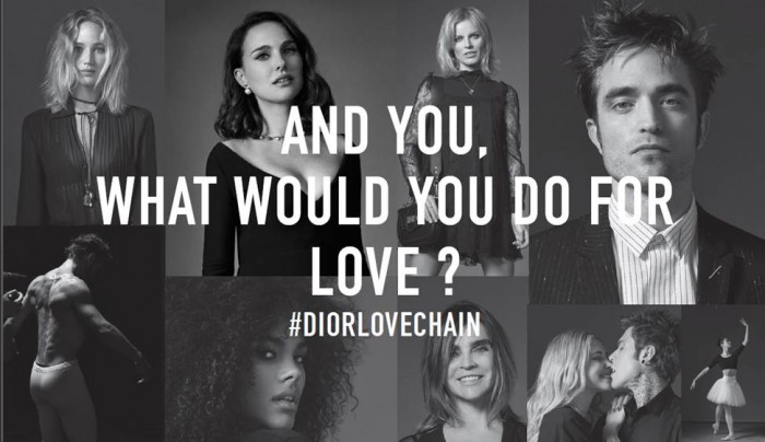 Εσείς τι θα κάνατε για την αγάπη;