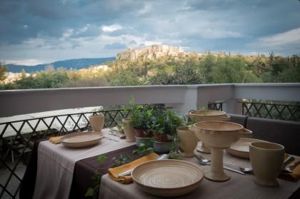 «Ancient Gourmet», η αναγέννηση της αρχαίας ελληνικής γαστρονομίας