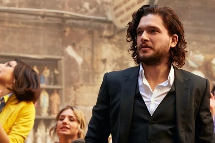Το νέο Dolce & Gabbana The One έχει κάτι από Game of Thrones