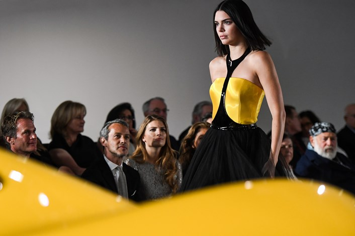 Τα 5 πιο δυνατά shows στην Εβδομάδα Μόδας της Νέας Υόρκης