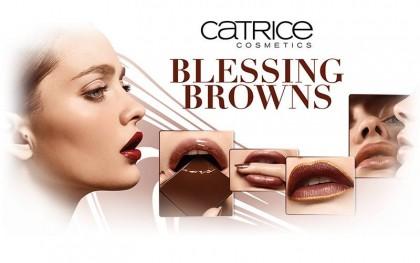 Catrice, μια νέα πρόταση ομορφιάς έρχεται στην Ελλάδα!