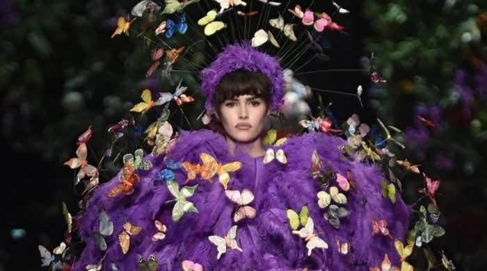 Οι πεταλούδες είναι το νέο hype της μόδας