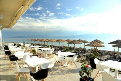Sikyon Coast Hotel: Ένας προορισμός πάντα γοητευτικός